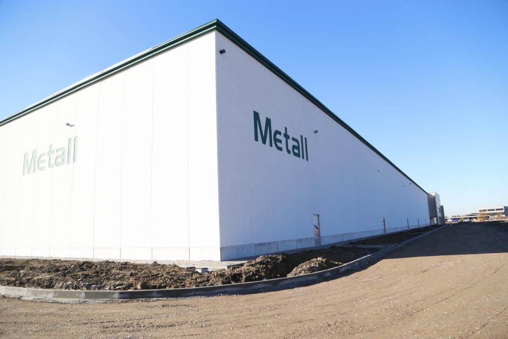 Metall Steel (RE)